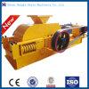 Máquina pequena do triturador de rolo do dobro do granito da mineração do Ce da BV dos certificados para a venda
