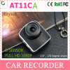 HD a estrenar Mini WDR 170 Lens 30 Fps Car Black Box 2.4 Inch At11ca con WDR + Wide Angle Lens + visión nocturna Anytek Car Recorder