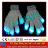 Diodo emissor de luz claro Gloves de on/Flashing/Quick Flashing