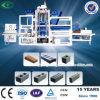 Máquina de fatura de tijolo automática da Duplo-Tela (QT6-15A)
