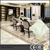 Proyecto brillante de cerámica esmaltado chalet de la decoración de la construcción del azulejo de suelo