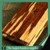 Klicken-Verriegelungs-Strang gesponnener Bambusfußboden
