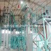 Maquinaria automática da fábrica da alimentação animal de jogo cheio
