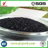 El carbón granulado a base de carbón activado en la industria química