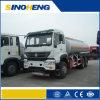 Vrachtwagen van het Vervoer van de Tanker van de Brandstof van Sinotruk HOWO de Militaire