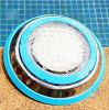 Светильник света плавательного бассеина СИД вполне водоустойчивый подводный