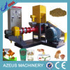 400-450kg/H High Output Animal Feed Machine Plant met Ce