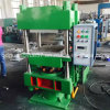Imprensa de borracha do molde do Vulcanizer do laboratório com certificação do Ce