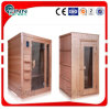 Dry와 Wet Outdoor Indoor Mini Steam Sauna 룸의 각종 Types