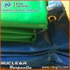 Abri extérieur de bâche de protection de PVC