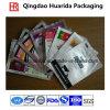 Kundenspezifischer seitliches Aluminiumfolie-Schädlingsbekämpfungsmittel-verpackenbeutel der Dichtungs-drei