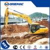 Sany máquina escavadora Sy135c da esteira rolante de 13.5 toneladas