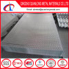 feuille antidérapage de diamant de plaque en aluminium de la semelle 1/3/5bar