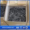 Ногти провода утюга электрические гальванизированные настилая крышу