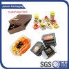 Коробка Bento обеда большой емкости здоровая пластичная