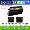 高いPower Single Phase 2500W LED Display Modified Sine Wave Solar Inverter (Dxd-2500wups-20A