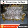 Hotel-Hauptmöbel-Antike-echtes Sofa (JC-S62)