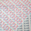 Sport Shoesのための熱Transfer Label Printing Labels