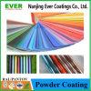 高品質のRal 7035の光沢度の高く装飾的な粉のコーティング