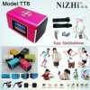 Nizhi 다채로운 휴대용 소형 스피커 (TT6)