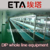 , DIP Assembly Line LED Lights를 위한 15m Assembly Line