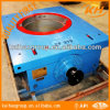 Zp175/Zp205/Zp275/Zp375 Drilling Rig Rotary Table/Rotary Table para Oil Drilling Rig