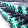 API 5CT 13 3/8 do  de tubulação da embalagem sem emenda Stc J55