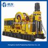 Piattaforma di produzione di prospezione idraulica Hf-9