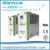 15HP R407cの環境に優しい冷却剤が付いている水によって冷やされる産業スリラーの空気水スリラー