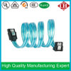 Professional Customize Supplier Ribbon SATA Cable for Power and Data Transfer