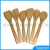 Cucchiaio di bambù riutilizzabile dello studio di bambù