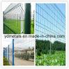 中国の専門の曲線の溶接された塀