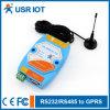 GPRS Converter、GPRS DTU (USR-GPRS232-710)へのシリアルRS232/RS485
