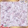 El mejor papel pintado líquido material decorativo interior del papel pintado de la seda de Yisenni