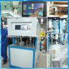 코너 청소 UPVC 비닐 PVC 플라스틱 Windows 문은 기계를 날조한다
