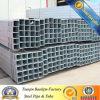 Conduttura d'acciaio nera & galvanizzata & tubo saldati quadrati/rettangolari Cina