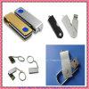 금속 USB 플래시 메모리 지팡이 2GB/4GB/8GB (AU16)