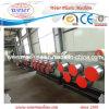 PP는 테이프 플라스틱 압출기 기계의 견장을 달을 귀여워한다