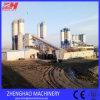 Yhzs60 Mobiele Concrete het Mengen zich Installatie voor de Lage Energie van de Hoge Efficiency van de Verkoop