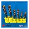 Hartmetall-Enden-Tausendstel mit 4 Flöten