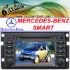 PlCar DVD para a caixa de ferramentas astic esperta de Mercedes-Benz (CT2D-SBZ11)