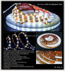 5050 RGB LED 지구 빛 (EL-WS5050RGB30)