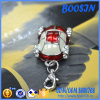 Jewelry Making 17770를 위한 싼 3D Metal Alloy Car Charm
