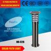 Solarpfad-Licht mit Batterie des Lithium-3.7V