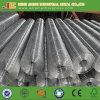 Reticolato di saldatura galvanizzato 3/4 di pollice