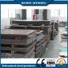Плита строительного материала горячекатаная стальная
