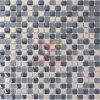 Mosaico usado pared Titanium del vidrio cristalino (TC407)