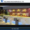 Acrylsauerbeleuchtung stilvoller der Stab-Zählwerk-feste Oberflächen-LED
