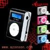 MP3プレーヤー(YZX215LCD)
