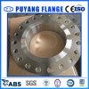 F304L a modifié la bride d'acier inoxydable (PY0008)